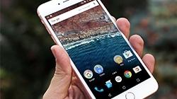 iPhone'da Android Çalıştırmak (2 Dk'da Teknoloji)
