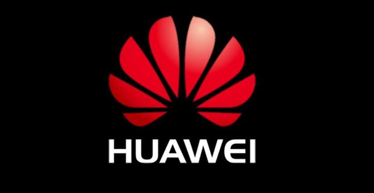 7) Huawei