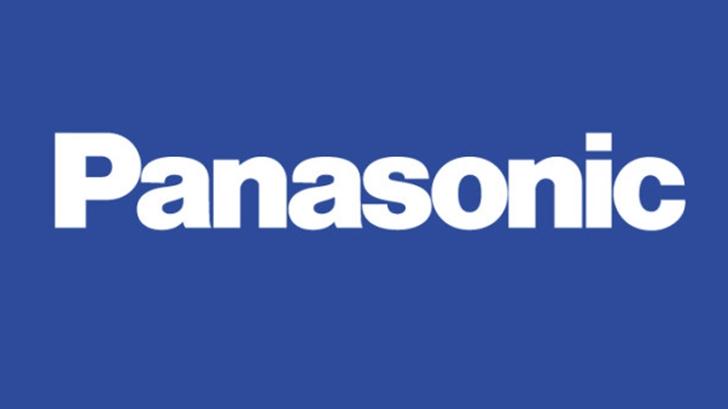 5) Panasonic