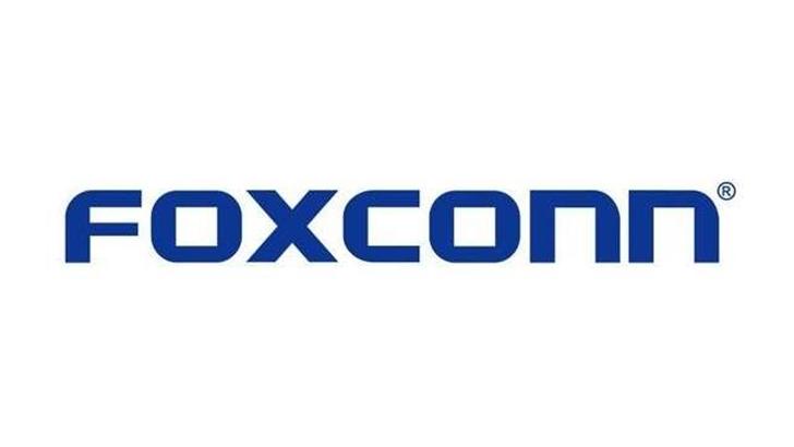 1) Foxconn