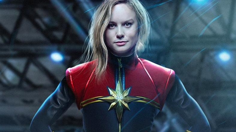 Carol Danvers / Captain Marvel