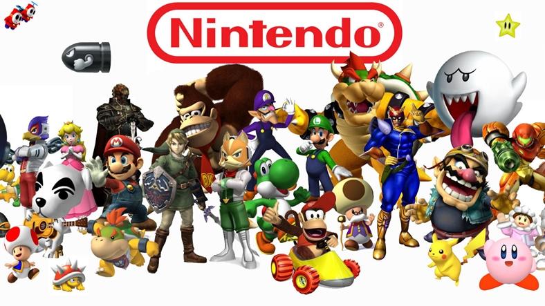 Nintendo neredeyse 130 sene önce kurulmuştur