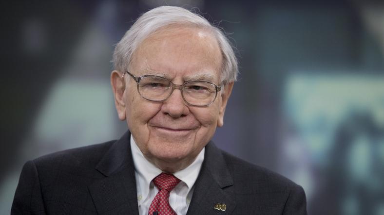 2- Warren Buffett