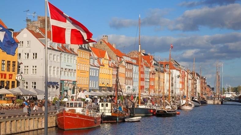 15.Danimarka