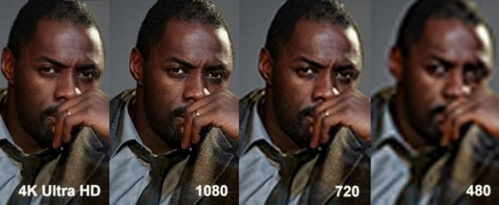720p ve 1080p Çözünürlükleri Arasındaki Farklar Nelerdir?!