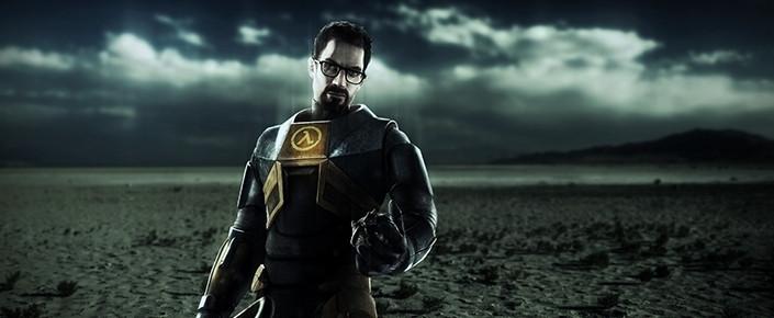 Half-Life 2 Android'e Geldi