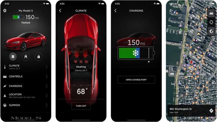 Tesla, Onarım Aracı Talebini Kolaylaştırıyor