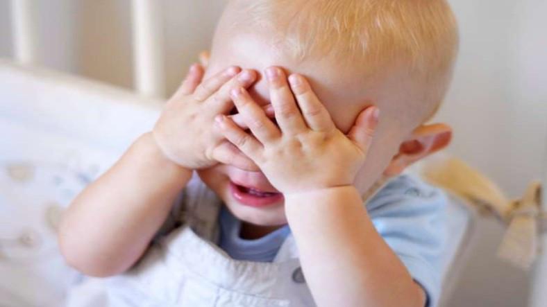 Bebekler Sıradan Bir 'Cee-ee' Şakasına Neden Çok Şaşırırlar?