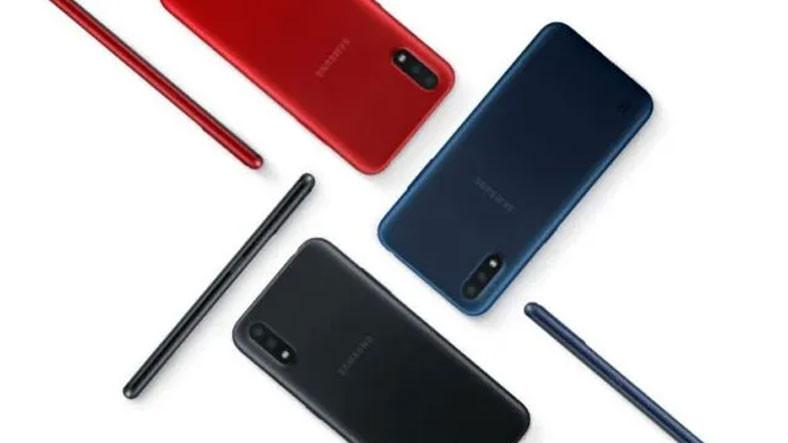 Samsung'un İsmi Belli Olmayan İki Telefonu Bluetooth Sertifikası Aldı