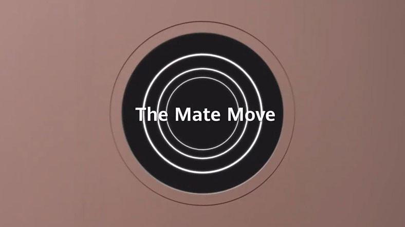 Huawei, Mate 40'ın İlgi Çeken Özelliğini Gösterdiği Bir Video Yayınladı