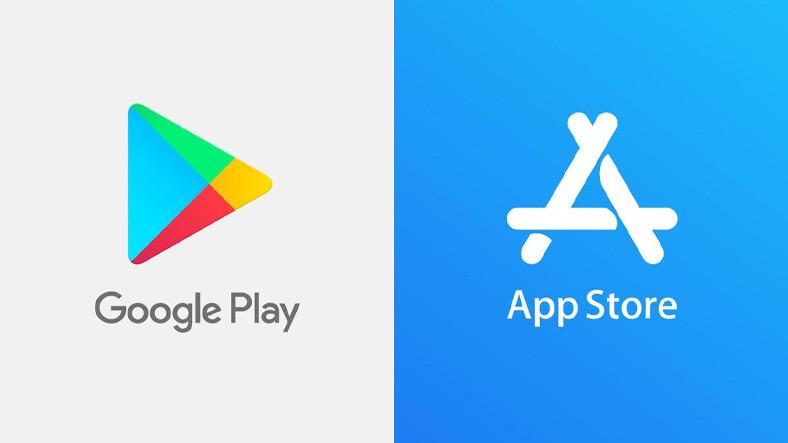 Google Play Store ve App Store'un Üçüncü Çeyrek İndirme Sayıları Açıklandı