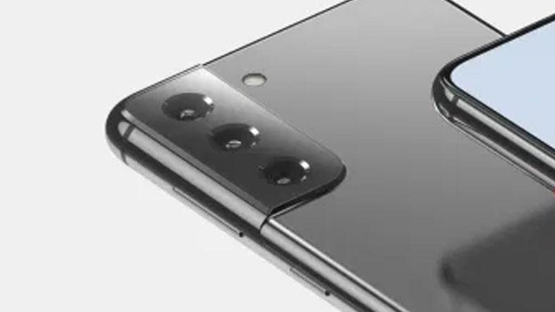 Samsung Galaxy S21'in Yeni Kamera Tasarımlı Render Görüntüleri Yayınlandı