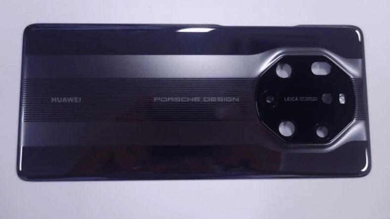 Huawei Mate 40 RS Porsche Design'ın Dudak Uçuklatan Fiyatı Ortaya Çıktı