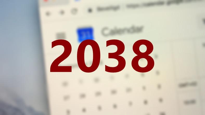 Linux 5.10 ile 2038'de Takvimi 1901 Yılına Götürecek Hata, 2486 Yılına Kadar Çözüldü