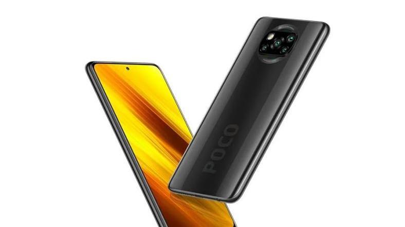 Bataryası, Kamerası ve Ekranıyla Dikkat Çeken POCO X3, Türkiye'de: İşte Fiyatı