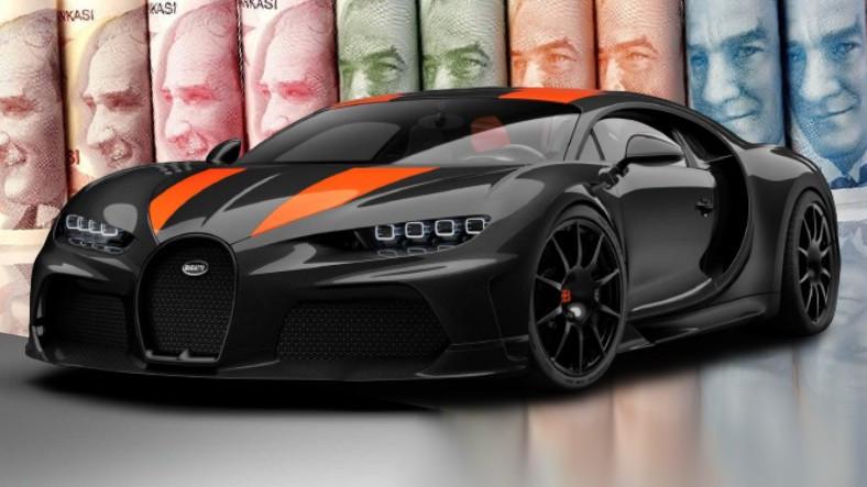 Serdar Bey Opsiyonlasın da Görelim: Türkiye'deki En Pahalı 20 Otomobil