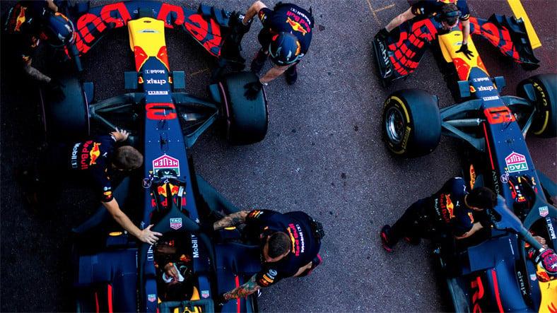 Formula 1 Araçları ve Yarışları Hakkında 15 Şaşırtıcı Bilgi