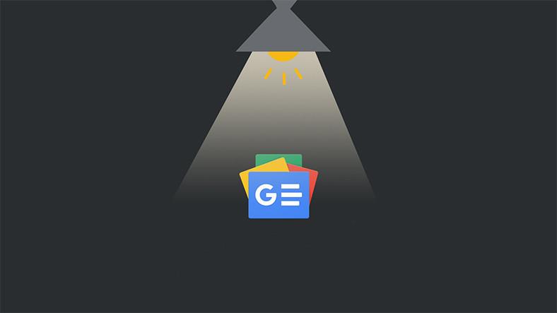 google haberler karanlik mod ozelligi 1608375914 | Tekno Deha
