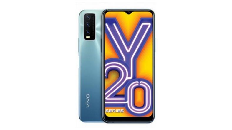 Vivo Y20G, Bütçe Dostu Fiyat Etiketiyle Duyuruldu