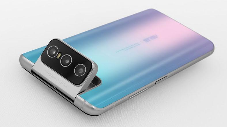 Minik Canavar ASUS ZenFone 8 Mini, Geekbench'te Gözüktü