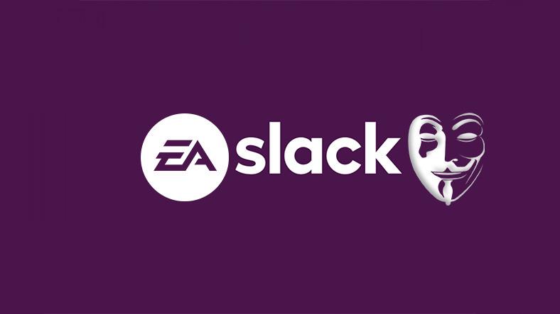 EA'i Hackleyen Bilgisayar Korsanları, Sunuculara Nasıl Sızdıklarını Adım Adım Anlattı
