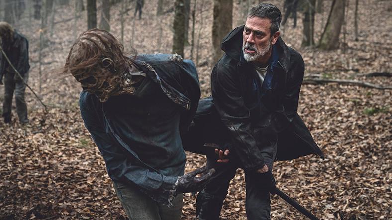 The Walking Dead'in Final Sezonundan İlk Fotoğraflar Geldi