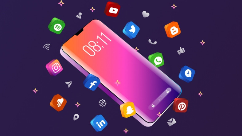 Money Spent for Mobile Applications in 2021 Announced 2