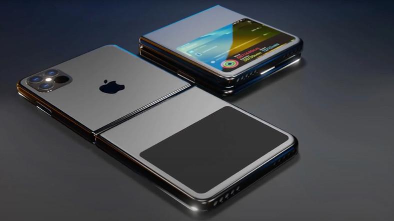 Apple, Katlanabilir iPhone'lar İçin LG ile Anlaştı: Peki Katlanabilir iPhone Ne Zaman Tanıtılacak?