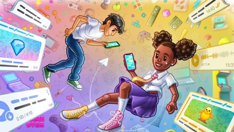 Telegram'a Sesli ya da Görüntülü Görüşme Yapmadan Önce İki Kez Düşünmenize Neden Olacak Bir Özellik Geliyor