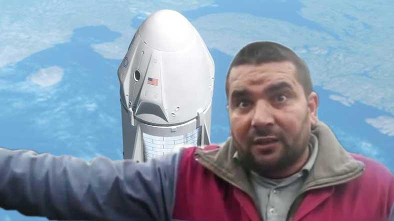 Elon Musk'tan Turistik Uzay Seyahati İtirafı: Tuvalet Konusunda Zorluk Yaşandı