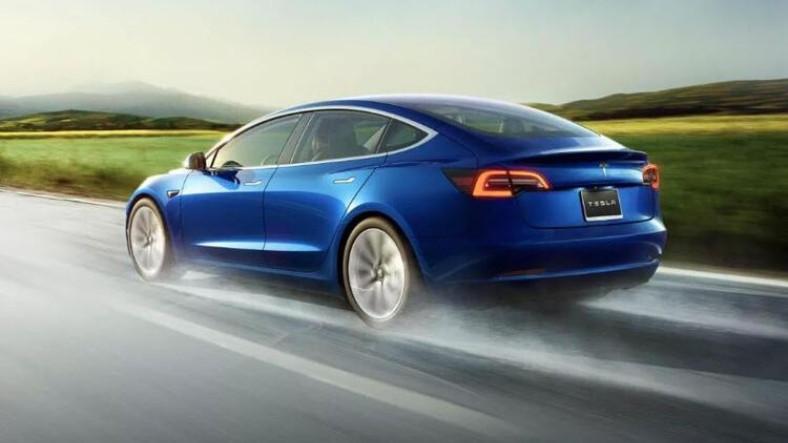 Tesla'dan Hammadde Sorununa Çözüm: Demir Bazlı Bataryalar Kullanılacak