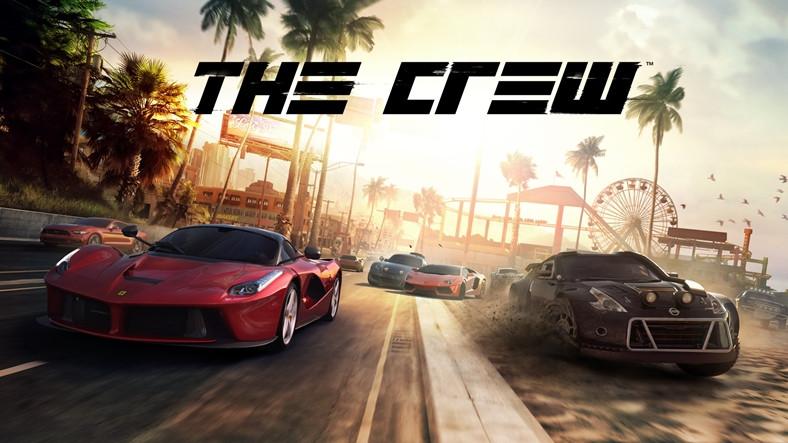 Popüler Açık Dünya Yarış Oyunu The Crew ücretsiz Oldu