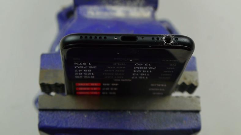 iphone kulaklık girişi matkap ile ilgili görsel sonucu