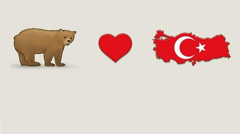 TunnelBear'den Türkiye'deki Kullanıcılara Sınırsız VPN Hizmeti!