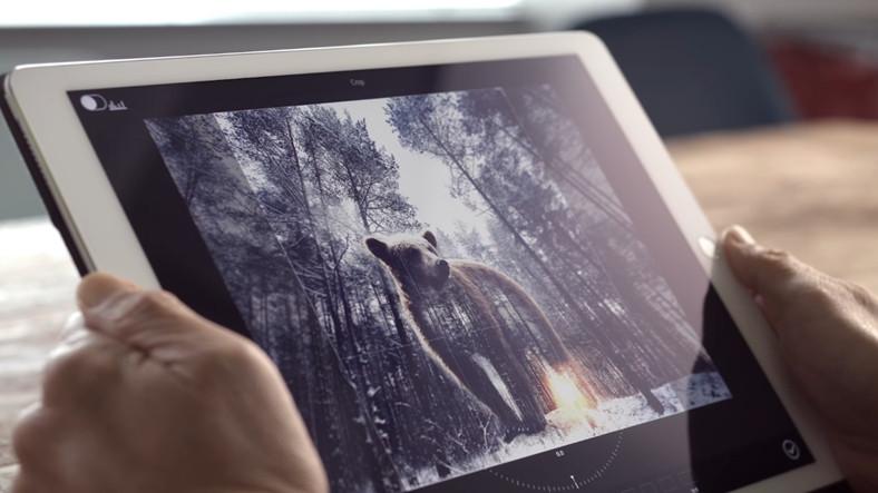 Adobe, Photoshop'ta 'Sesli Komutlarla' Fotoğraf Düzenlemeyi Mümkün Kılacak!