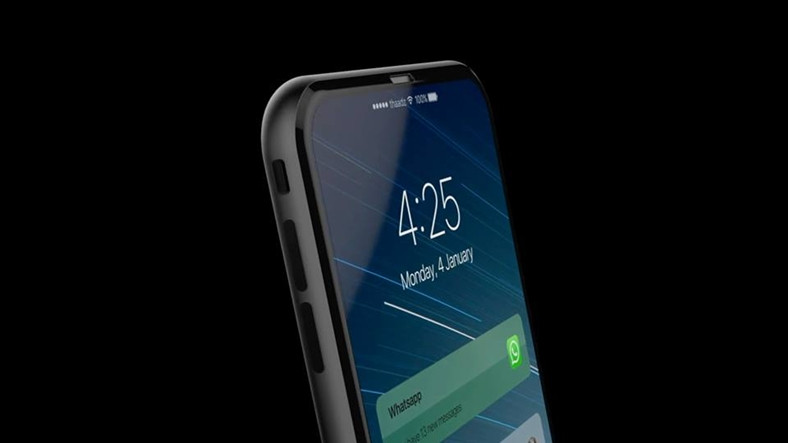 iPhone 8 Arttırılmış Gerçeklik Sistemi ile Gelebilir!