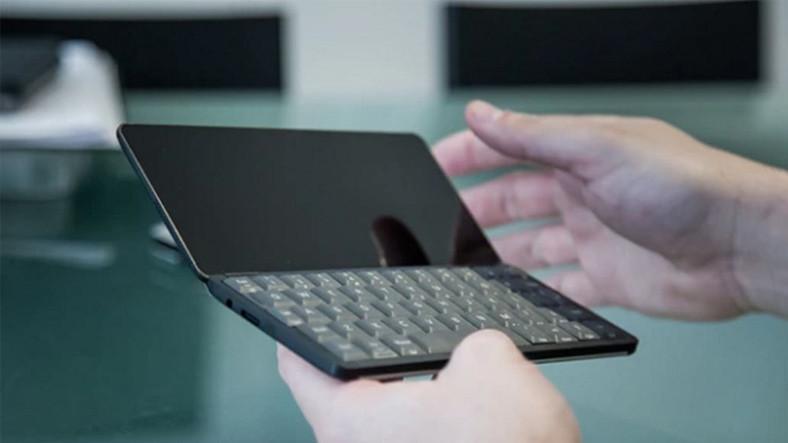 Android İşletim Sistemli Mikro Bilgisayar: Gemini PDA