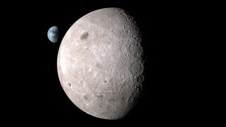 NASA'nın Ay'a Gitmemesinin Arkasında Ürkütücü Sebepler Var!