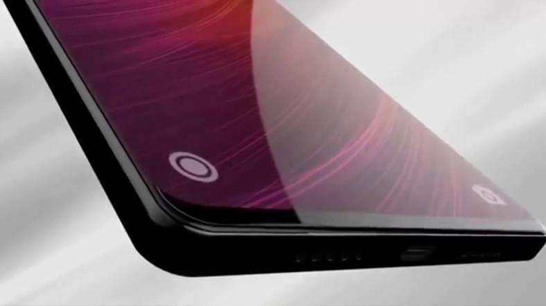 Xiaomi'den Çift Kameralı ve Çerçevesiz Yeni Seri Geliyor!
