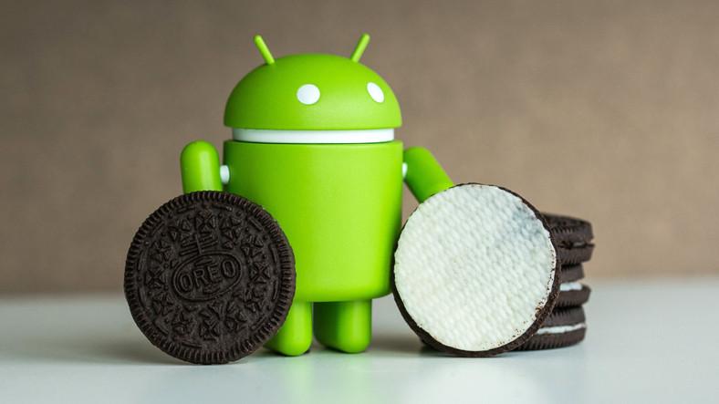Android, Oreo ile Nihayet Güvenlik Açıklarını Kapatıyor!