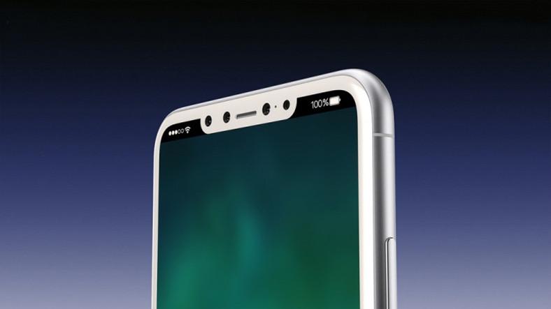 Apple'ın 10. Yıl Özel Telefonunun Adı iPhone X Olacak!