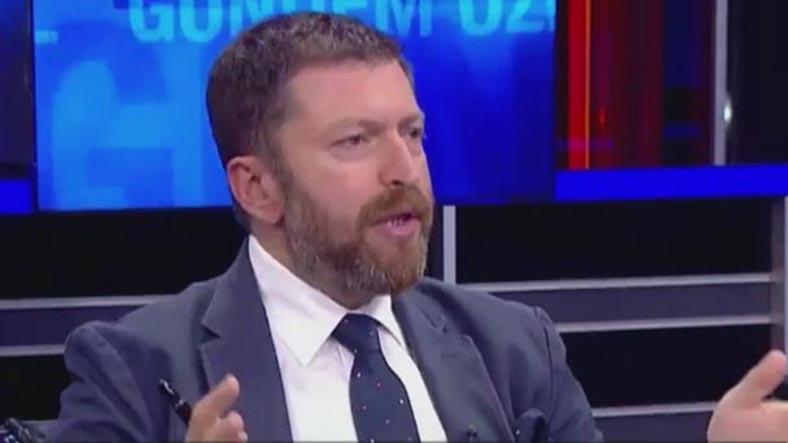 Serdar Kuzuloğlu gözaltına alındı iddiası