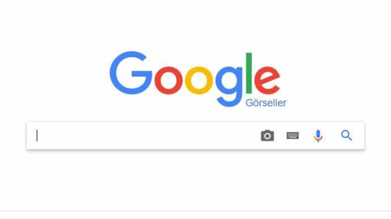 Google'ın Görsel Aramalar Nasıl Eski Haline Getirilir?