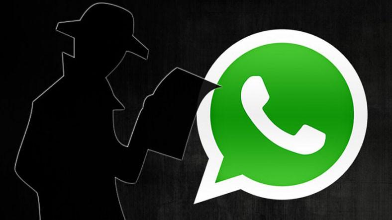 Konuştuğunuz Kişinin WhatsApp Casusu Olan Uygulama!