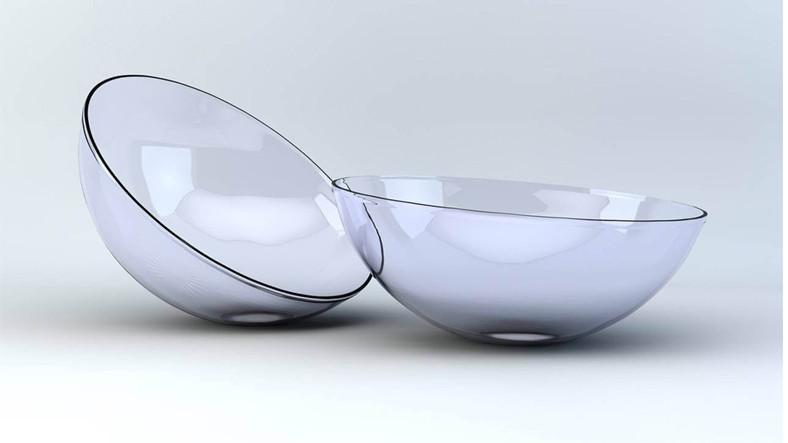 Transitions Kontak Lensler Gözlüklerin Yerini Alabilir