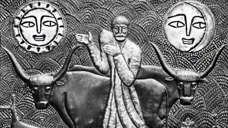 Eski Türklerin Kullandığı Ilginç Semboller Ve Anlamları