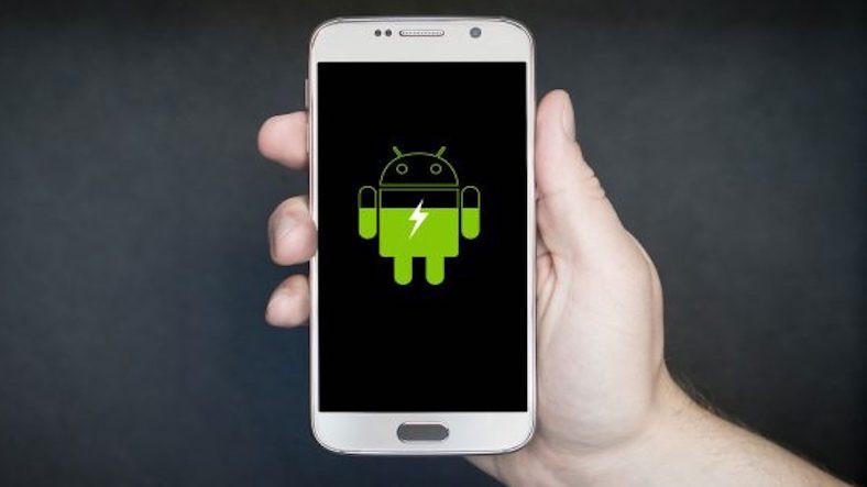 Android Cihazlarda Güç Tasarrufu Sağlamak İçin Yeni Bir Yöntem Geliştirildi