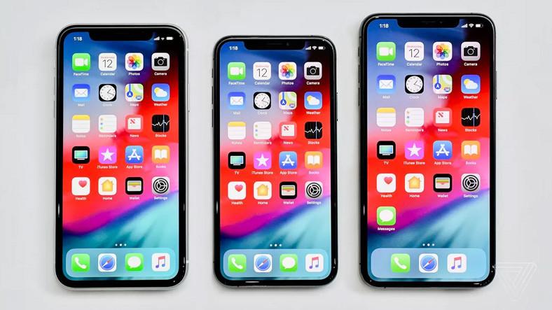 Yeni iPhone lar Yalnızca 10 Ülkede Desteklenen Bir Teknolojiye Sahip
