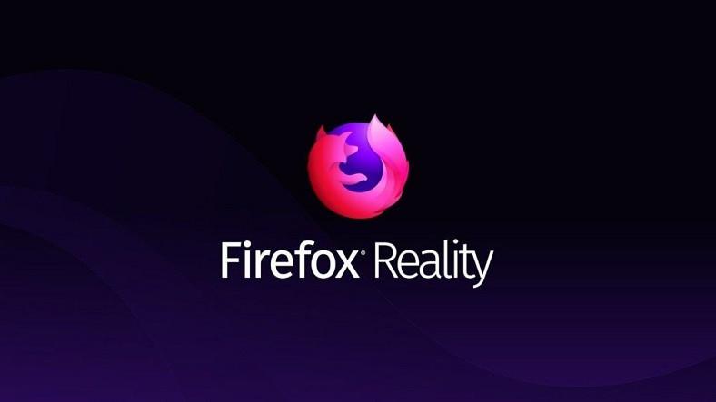 Mozilla, Sanal Gerçeklik Tarayıcısı Firefox Reality'yi Kullanıma Sundu