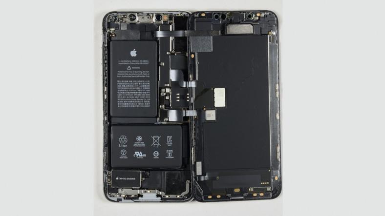 iPhone Xs Max'in Parçalarının Maliyeti, Cihazın Fiyatının Yarısı Bile Değil